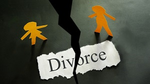 divorce photo
