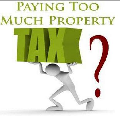 tax appeal appraiser photo