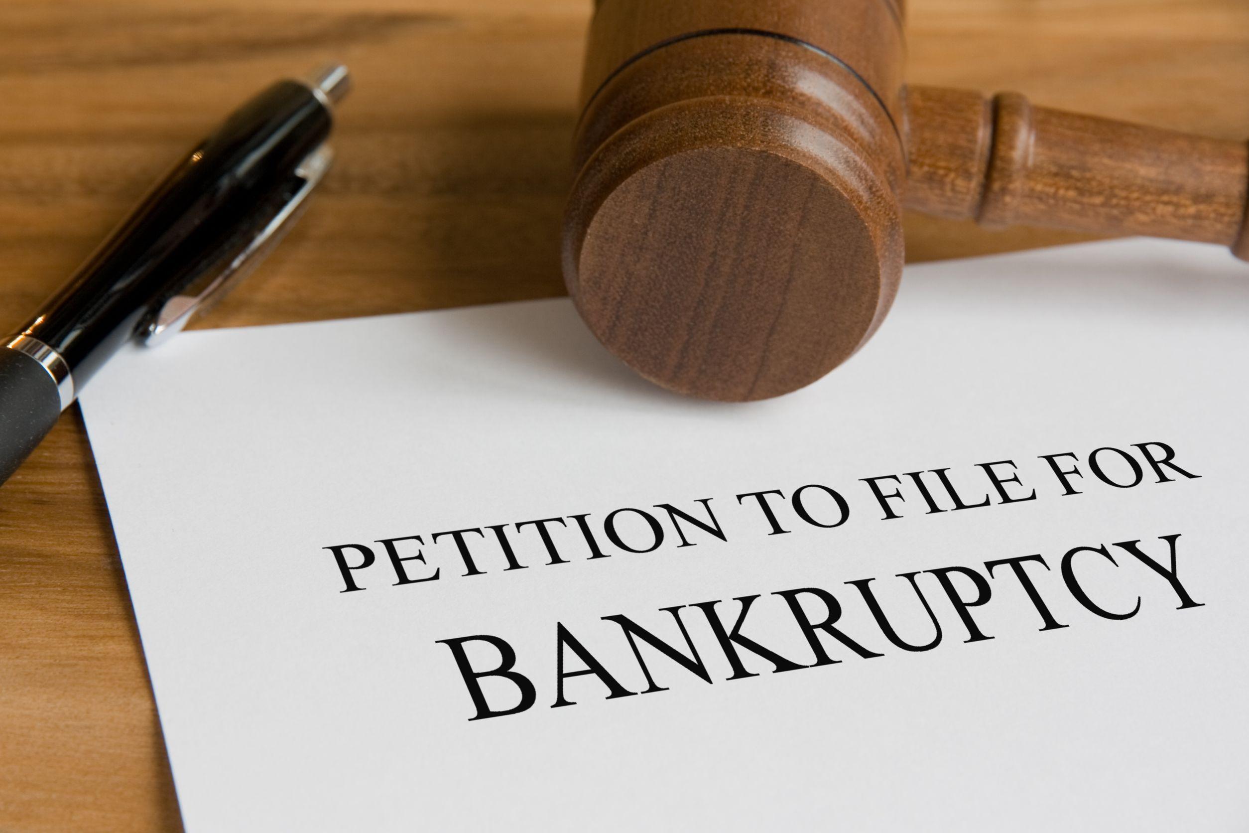 Bankruptcy appraiser photo