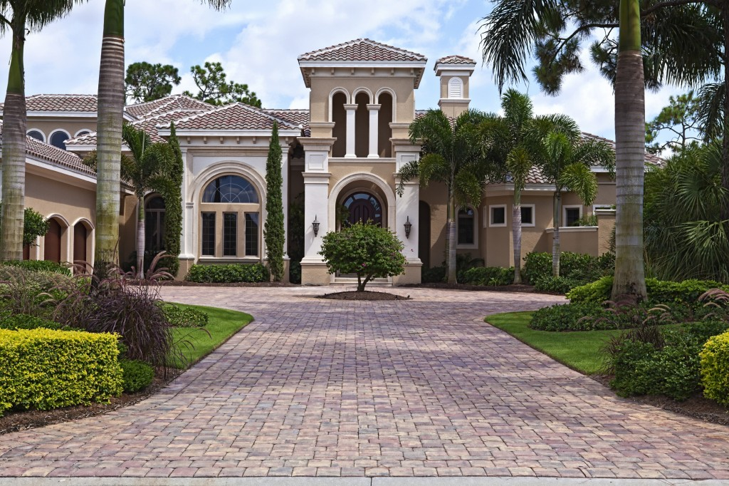 Empire appraisal group 1 appraiser in broward for Beautiful mediterranean homes